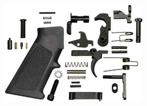 BUSHMASTER FIREARMS Firearm Parts LOWER PARTS KIT