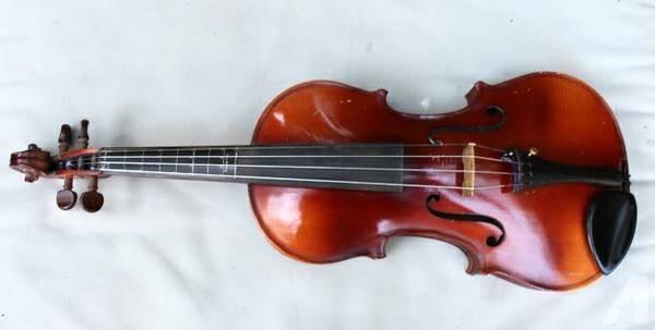 JACKSON-GULDAN Violin ANTONIUS STRADIVARIUS - COPY