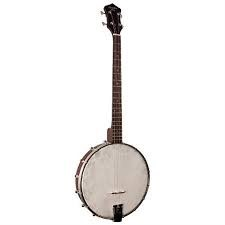 Recording King RKT-05 Tenor Banjo