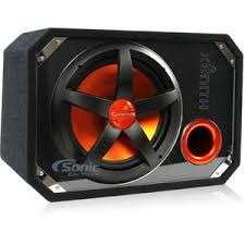 CADENCE AUDIO Speakers/Subwoofer XBP121