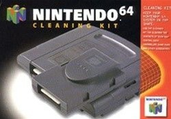 NINTENDO Video Game Accessory NUS-015 CONTROLLER CLEANER