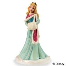 WDCC THE GIFT OF BEAUTY AURORA FIGURINE