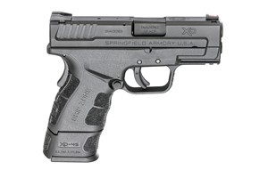 SPRINGFIELD ARMORY Pistol XD45 MOD 2 (XD9845BHC)