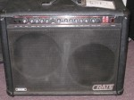 CRATE Electric Guitar Amp GXT-212