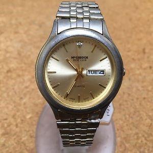 MCGREGOR WATCHES Gent's Wristwatch LMP1001