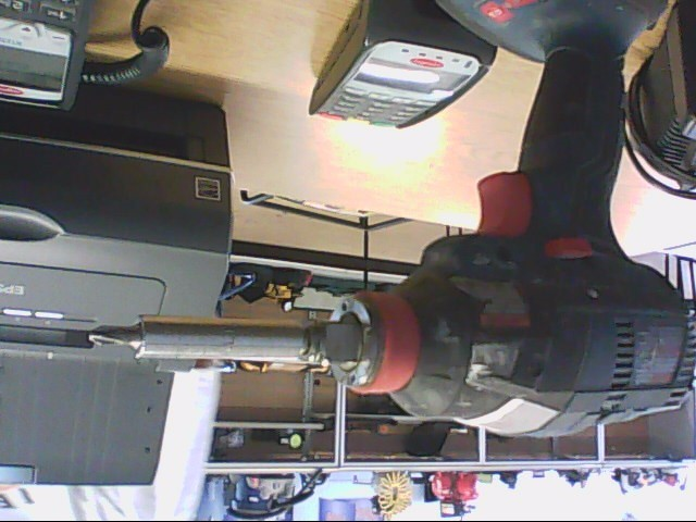 BOSCH Impact Wrench/Driver IDH182