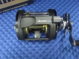 OKUMA Fishing Reel CLR-203L