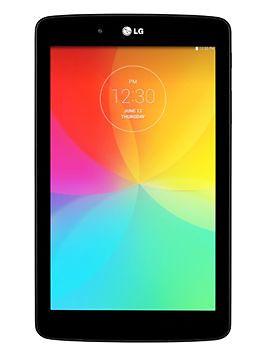 LG Tablet LG V410