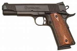 LEGACY SPORTS INTERNATIONAL Pistol RIA CITADEL 1911