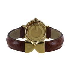 GUCCI Lady's Wristwatch 6000L