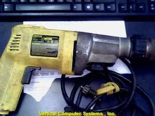 DEWALT Corded Drill DW510