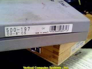 "MITOTOYO Miscellaneous Tool 500-197/ CD-7"" CS"