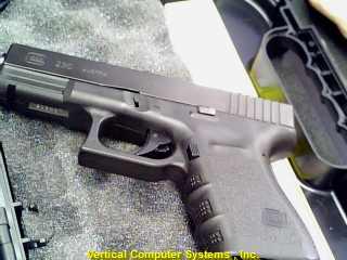 GLOCK Pistol 23C