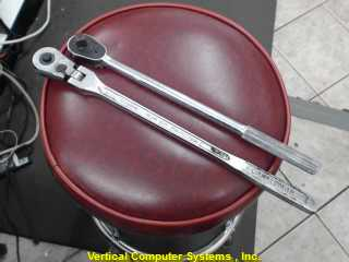 TORQUE_WRENCH ASSORTED_WRENCHES TORQUE WRENCH    GREY
