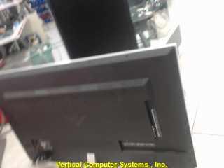 VIZIO M502I-B1 LCD TV  W/REMOTE  BLK