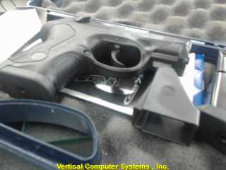BERETTA Pistol PX4 STORM COMPACT