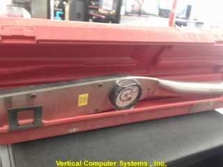 PROTO Torque Wrench J133F