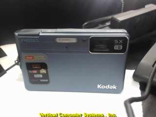 KODAK Digital Camera M590