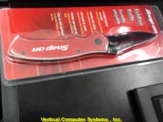 SNAPON Pocket Knife 870993