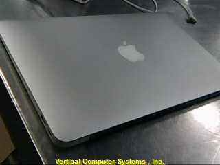 MACBOOK_AIR_A1465 COMPUTER-LAPTOP APPLE   SILVER