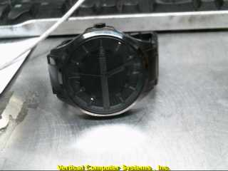 ARMANI_EXCHANGE AX2104 WATCH    BLACK