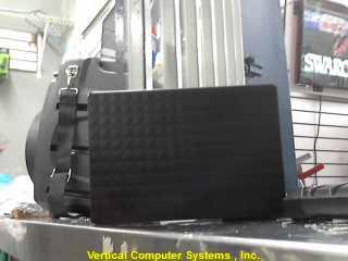 SEAGATE Computer Accessories SRD0NF2