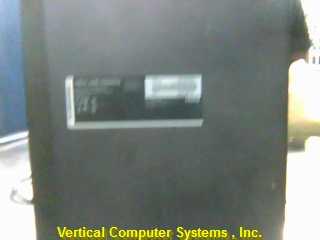 MICROSOFT 1540 X BOX 1 SYSTEM    BLK