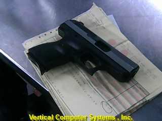 HI-POINT Pistol CF380