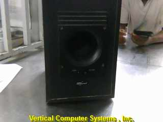 CINEMA Speakers MICRO-10