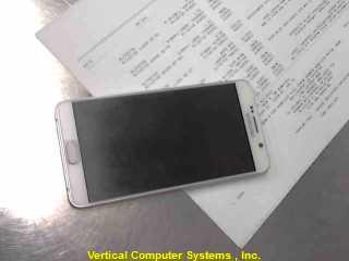 SAMSUNG SM-N920T SAMSUNG    WHITE