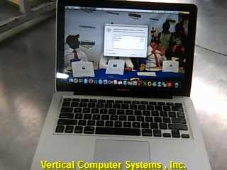 MACBOOK_PRO_2012_4GB COMPUTER-LAPTOP APPLE   GREY