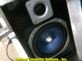 TECHNICAL PRO Monitor/Speakers MB5000