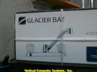 GLACIER_BAY CROMO    IN THE BOX CHROME