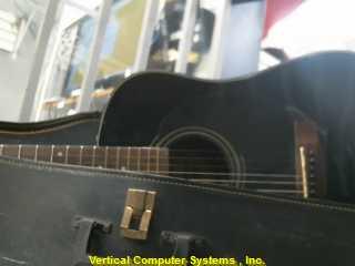 SAMICK Acoustic Guitar LW015G