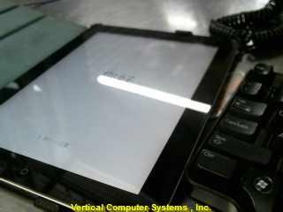 APPLE Tablet A1395