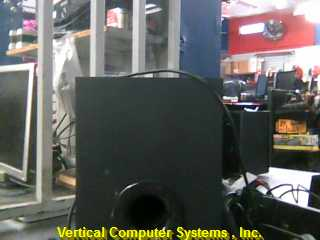 LOGITECH Speakers X540