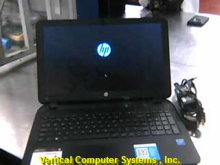HEWLETT-PACKARD Laptop/Netbook 15-F233WM