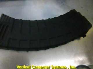 TAPCO 7.62X39MM     BLACK