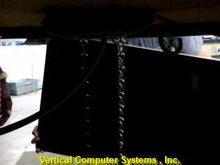 SONY TV Combo NSX-40GT1