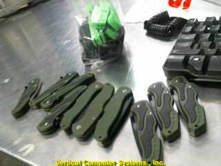 FROST USA    10 TOTAL GREEN_BLK