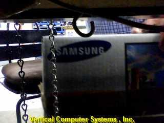 UN19F4000AFXZA LCD TV SAMSUNG  IN THE BOX
