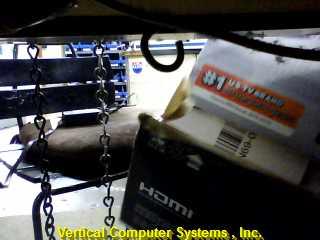 UN19FF40000AFXZ LCD TV SAMSUNG  IN BOX