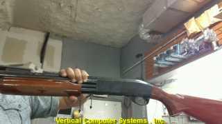 12 GA. WINGMASTER_MODEL_870 SHOTGUN-PUMP REMINGTON 12 GA.  BLUED