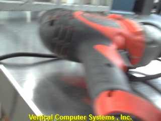BLACK & DECKER Corded Drill DR501