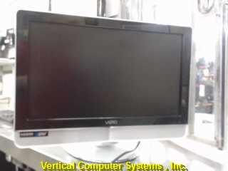 VIZIO TV Combo VX20L