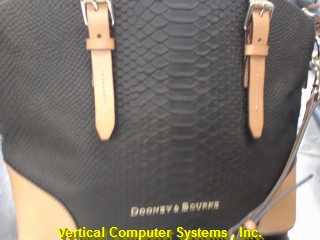 DOONEY& BOURKE Handbag SATCHEL