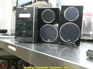 JVC UX-GN6 STEREO-CAR   STEREO