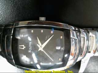 BULOVA  GOLD/SILVER WATCH PLATED   80.40000000000001KST SI