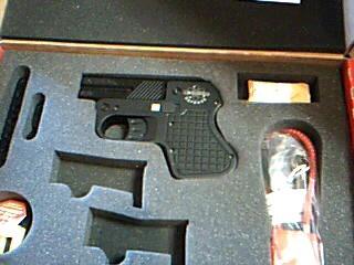 DOUBLETAP DEFENSE Pistol DOUBLETAP .45