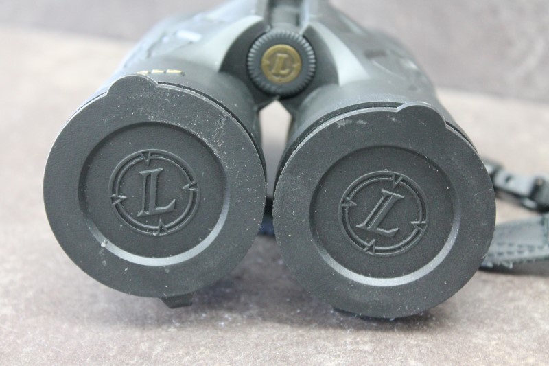 LEUPOLD Binocular/Scope BX-2 CASCADES 10x42